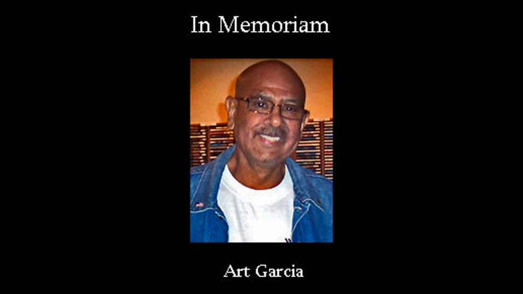 news-art-garcia-passes-away