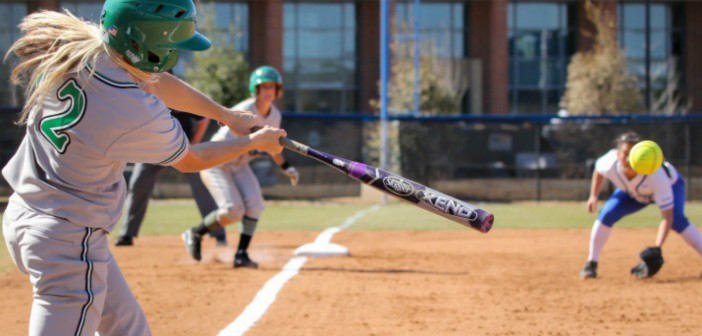 Mean Green loses duel with reigning champs