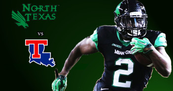 LA Tech vs. UNT