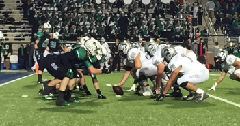 Guyer vs. Southlake Carroll