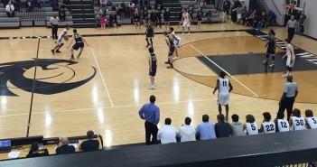 Guyer High School Basketball