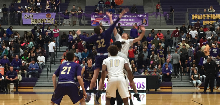 Broncos lose to Chisholm Trail in OT