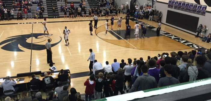 Guyer wins tight crosstown battle over Ryan in OT