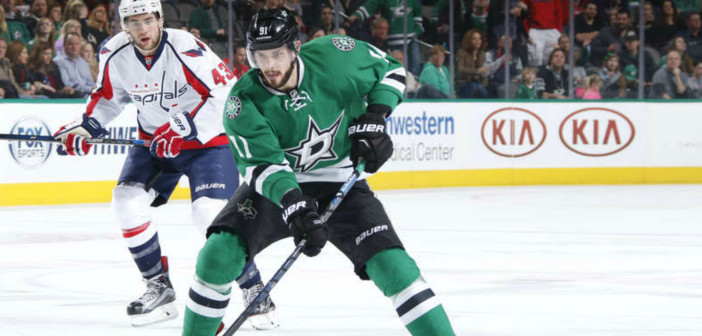 Stars beat Capitals, best team in NHL
