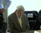 94 year old former Auschwitz guard goes on trial in Germany