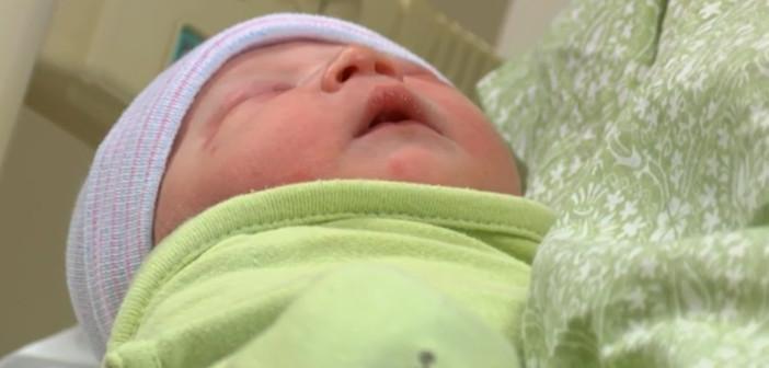 Alabama trooper stops speeders, delivers baby instead