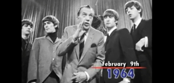 Today in History: Feb. 9
