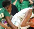NT Women's Basketball