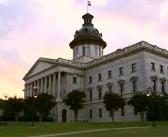 South Carolina gov. signs 20-week abortion ban