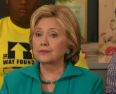Clinton foes say analysis shows she hasn't been truthful