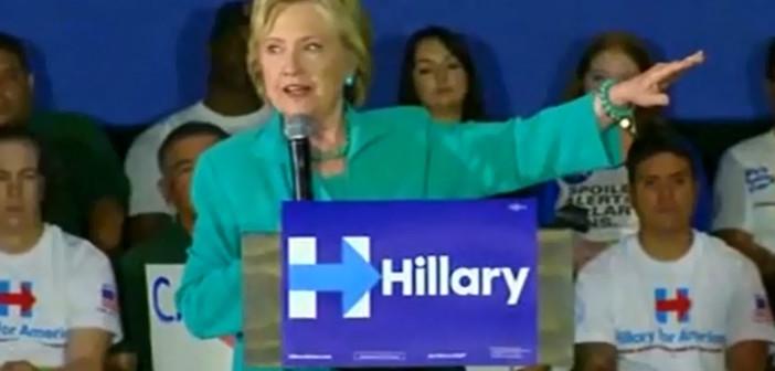 Clinton: Trump economics would 'bankrupt America'