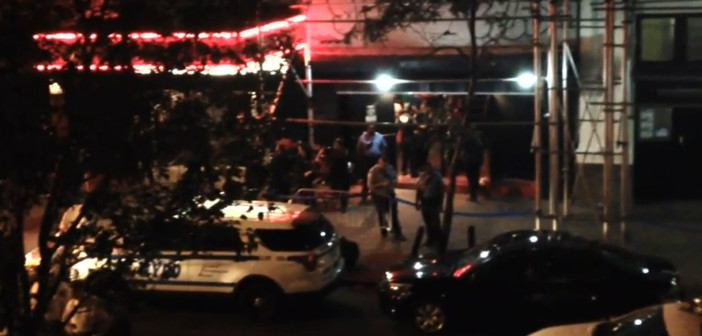 Shots ring out at T.I. concert in NYC, 1 dead, 3 wounded