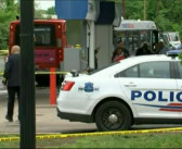 Police: Bus hijacked, strikes, kills pedestrian in DC