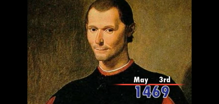 Today in History: May 3