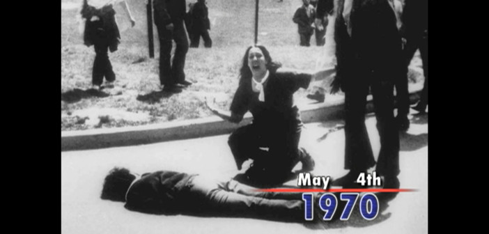Today in History: May 4