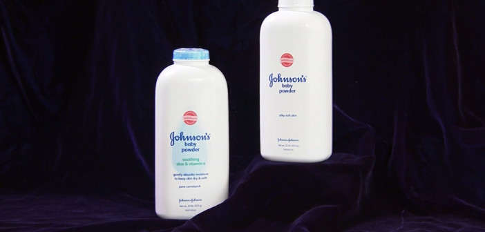 St. Louis jury awards $55M in Johnson & Johnson cancer suit