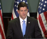 "Ryan: VA administrator's comments ""disgusting and beyond the pale"""