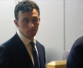 Manziel ordered to stay away from accuser in violence case
