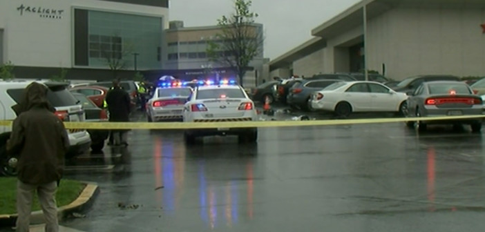 Police: 2 dead, 2 hurt after DC suburb shootings