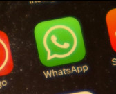 WhatsApp is what's out in Brazil