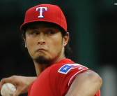 Darvish dazzles in Rangers victory