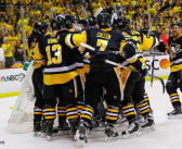 Penguins top Lightning 2-1 to advance to Stanley Cup Final