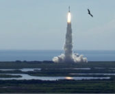 Atlas rocket launches for 1st time since March grounding