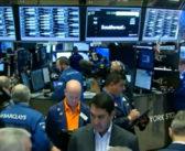 Stocks, pound plunge after British vote