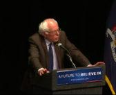 Clinton, Sanders allies review draft platform