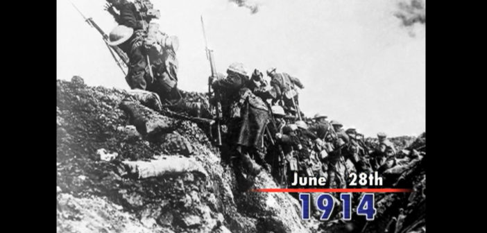 Today in History: June 28