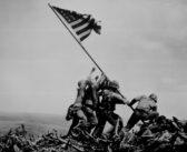 Identities of Iwo Jima flag raisers were mistaken