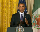 Obama: US not on `verge of collapse'