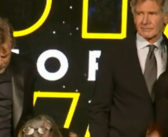 Film company pleads guilty over 'Star Wars' onset accident