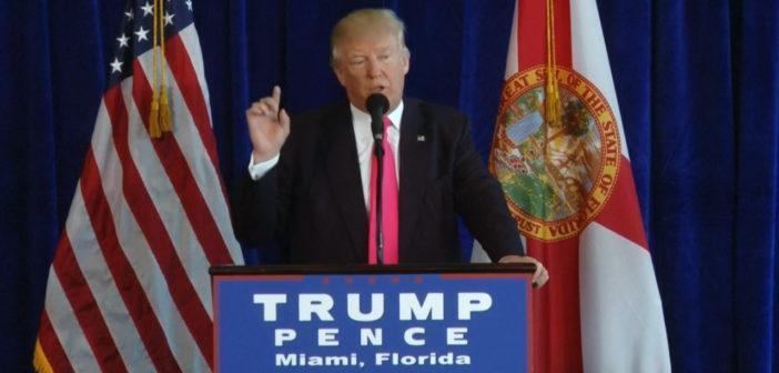 Trump calls Baltimore prosecutor a 'disgrace'