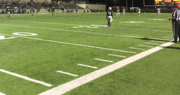 Guyer vs. Lake Ridge