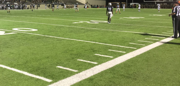 Guyer bursts past Lake Ridge in second half for win