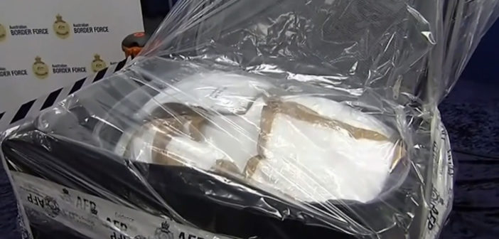 3 Canadians charged in Sydney in $23 million cocaine case