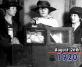 Today in History: Aug. 26