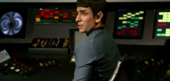 Fan-made 'Star Trek' sets become tourist attraction in NY