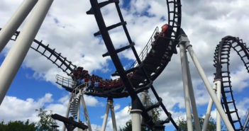 Roller coaster gets stuck at Hersheypark; 27 riders removed