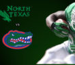 North Texas vs. Florida