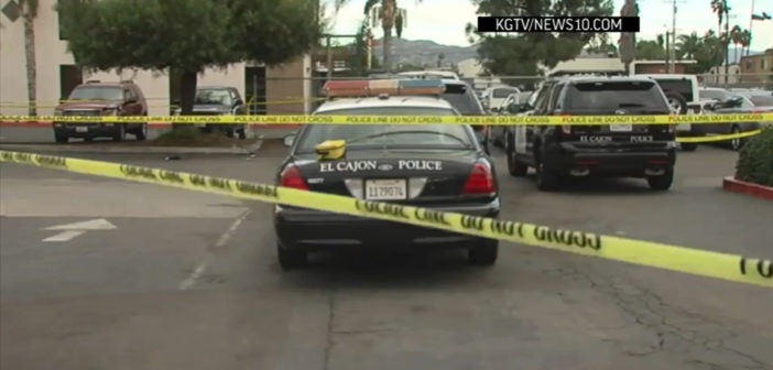 The Latest: Police: California man shot by officers has died