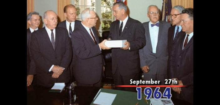 Today in History: Sept. 27