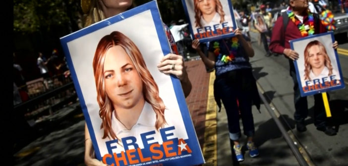 Nonprofit: Chelsea Manning faces 2 weeks in solitary