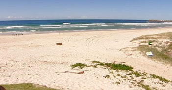 Surfer in stable condition after Australian shark attack