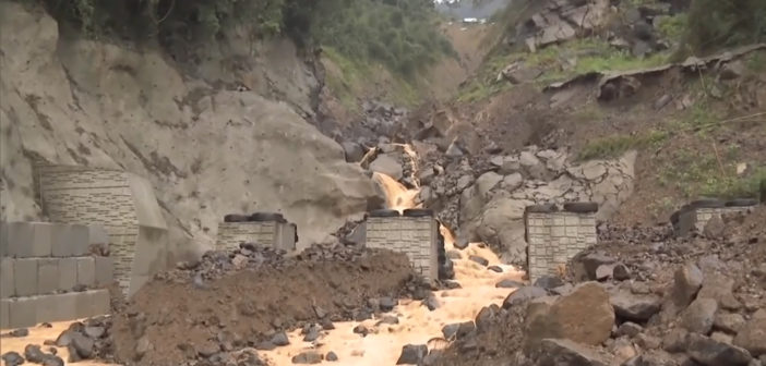 Taiwan closes schools, offices ahead of island-wide typhoon