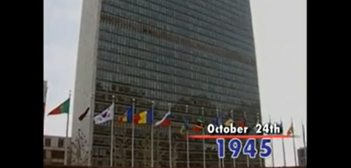 Today in History: Oct. 24