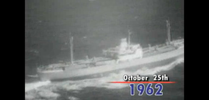 Today in History: Oct. 25