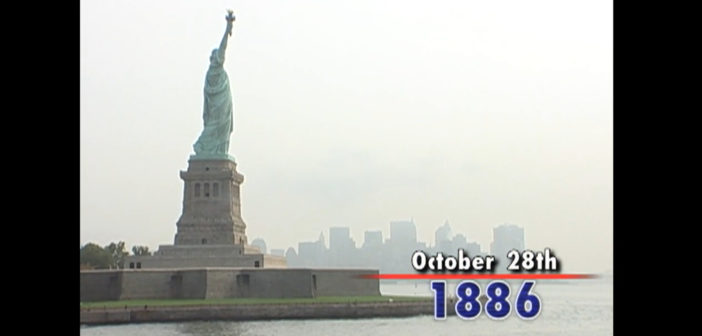 Today in History: Oct. 28