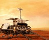 Mars probe enters atmosphere; word on landing awaited